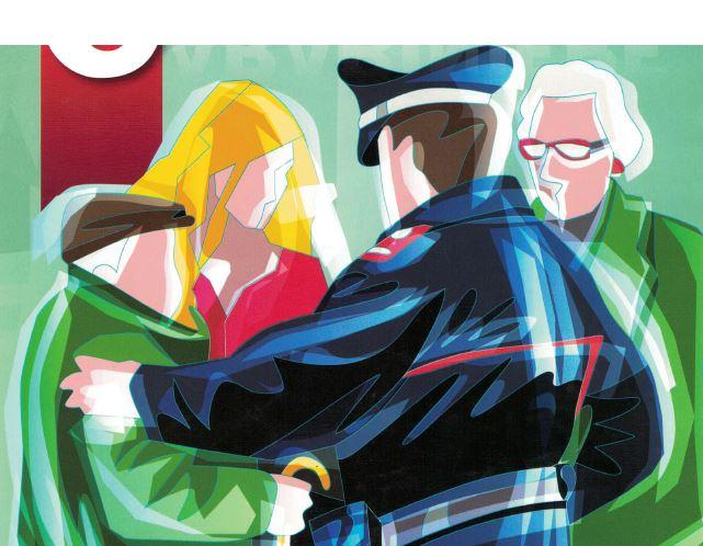 Truffe agli anziani: i consigli dei carabinieri per difendersi