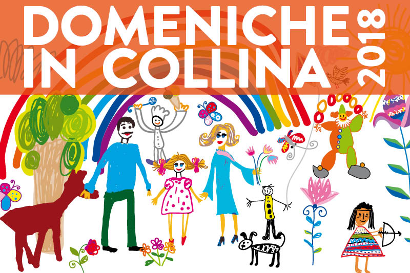 27/5 Domeniche in Collina