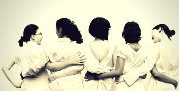 Corso di formazione volontarie per aiuto donne maltrattate