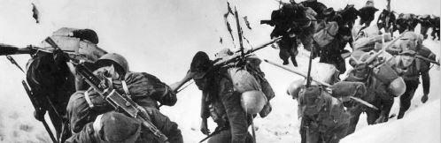 1918-2018: 100 anni dalla Grande Guerra