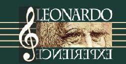 Conclusione 1^ edizione Leonardo Experience