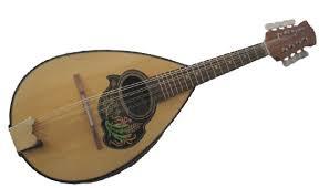 5/5 Il mandolino