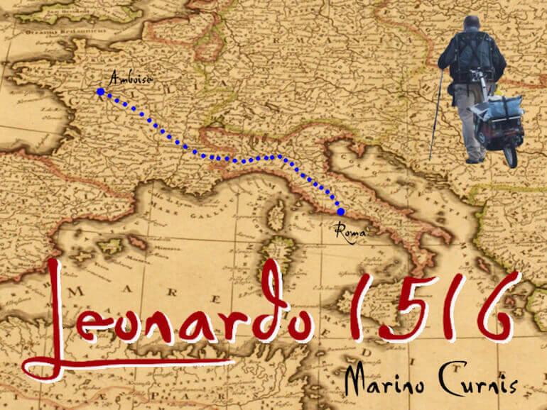 29/9 Presentazione dei libri di viaggio Leonardo 1516