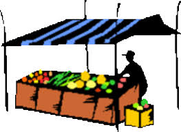 Bando assegnazione posteggi mercato - riapertura termini