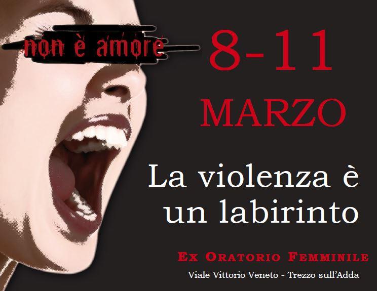 8-11/3 Non è amore