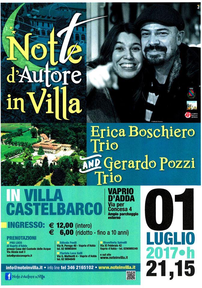 1/7 Notte d'Autore in Villa
