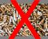 Mozziconi di sigaretta e altri piccoli rifiuti: multe dal 2 febbraio